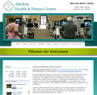Alachua Health and Fitness