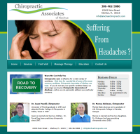 Chiropractic Associates of Alachua