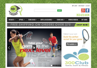 Newdash Tennis