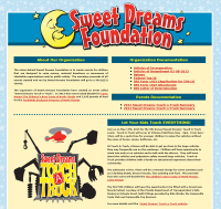 Sweet Dreams Foundation