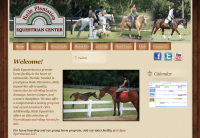 Haile Plantation Equestrian Center