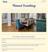 Planned Furnishings