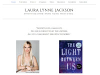 Laura Lynne Jackson (Author)